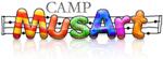 Camp MusArt LLC Logo